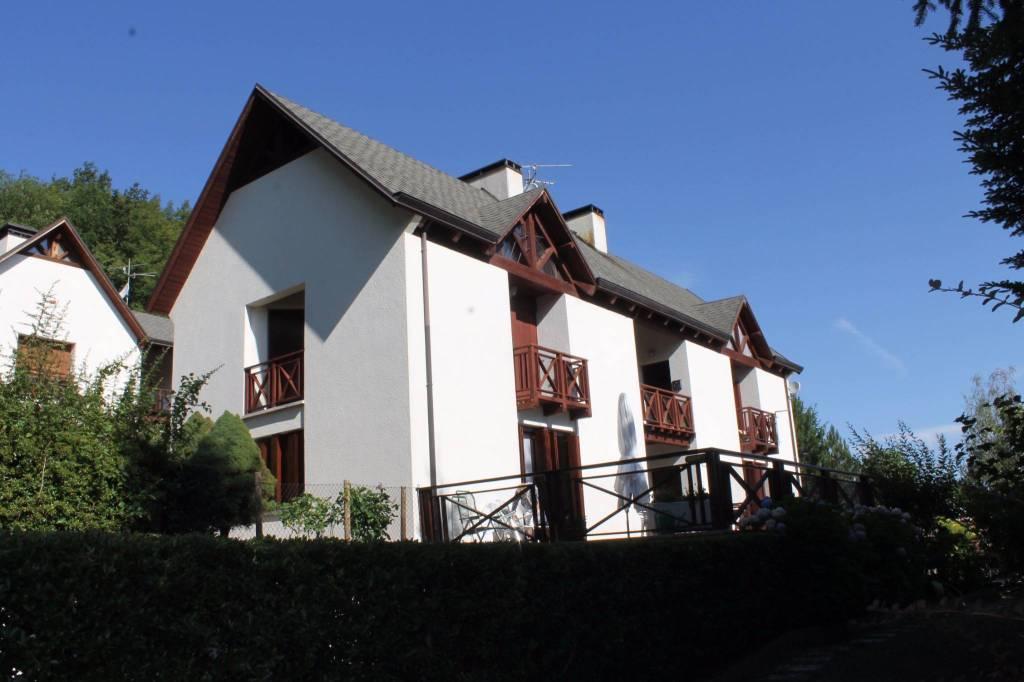 Foto 1 di Quadrilocale via Monte Rondinara 37, frazione Roncoscaglia, Sestola