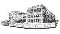 Nuova costruzione capannoni artigianali uso logistica. Rif. 4481270
