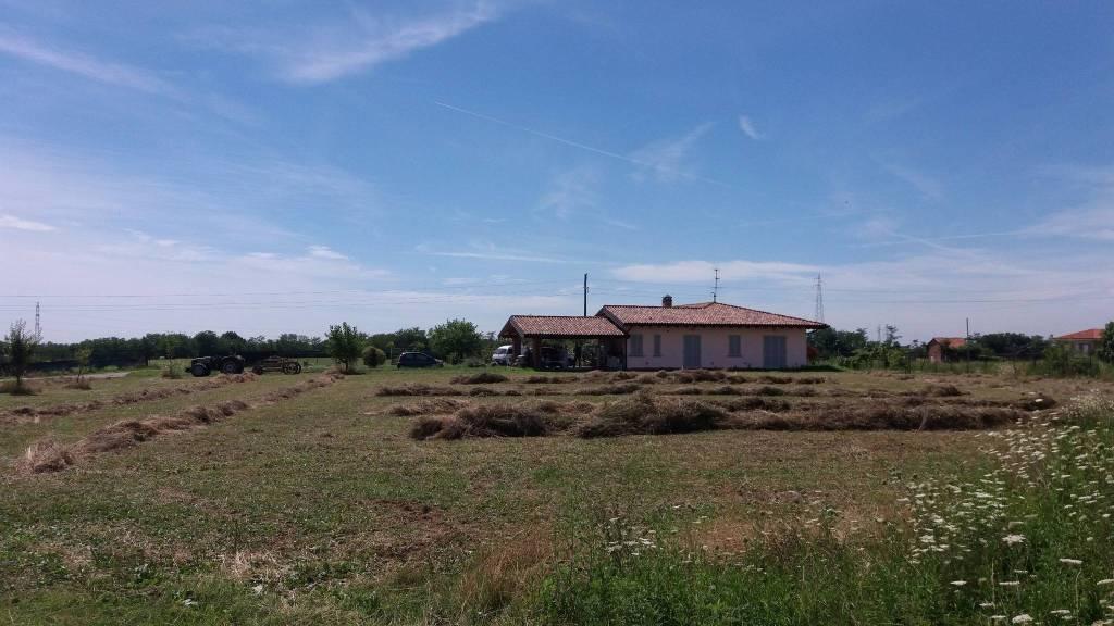 Terreno Agricolo in vendita a Cambiago, 9999 locali, Trattative riservate   PortaleAgenzieImmobiliari.it