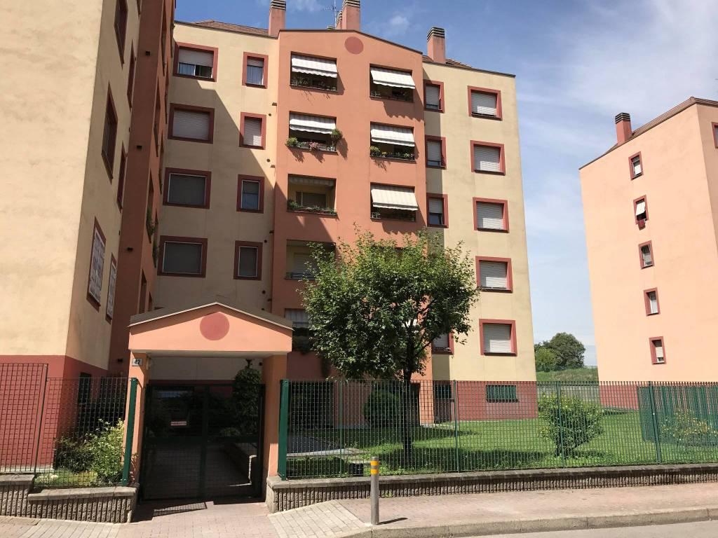 Ufficio / Studio in vendita a Gorgonzola, 2 locali, prezzo € 147.000 | CambioCasa.it