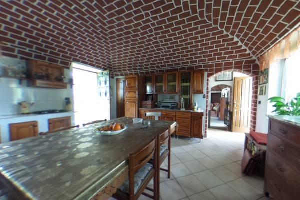 Rustico / Casale in Vendita a Verrua Savoia