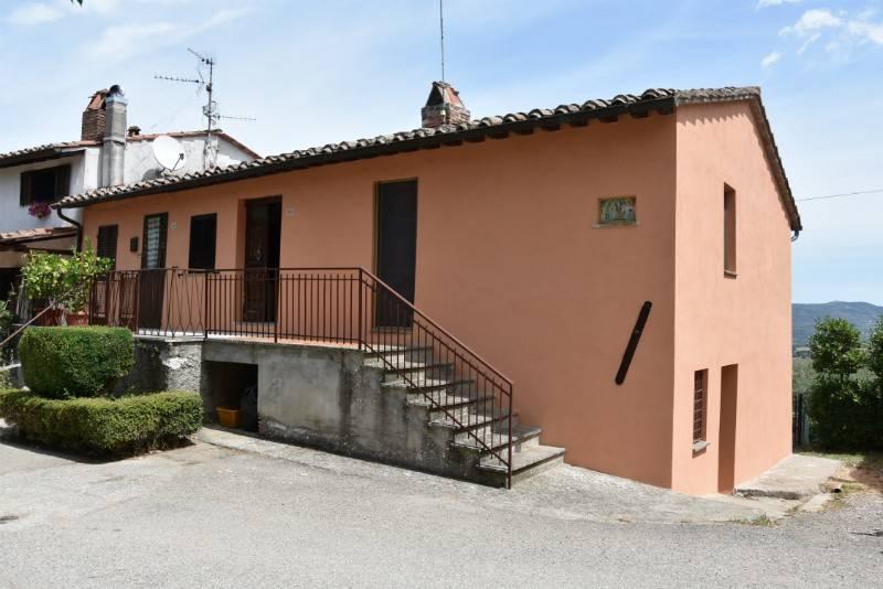 Casa indipendente in Vendita a Citta' Della Pieve Periferia: 5 locali, 130 mq