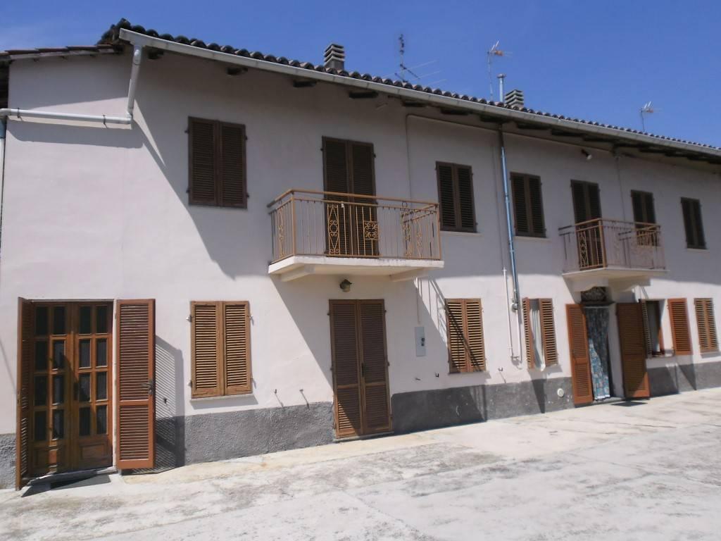 Rustico / Casale in vendita a Cortiglione, 6 locali, prezzo € 88.000 | CambioCasa.it