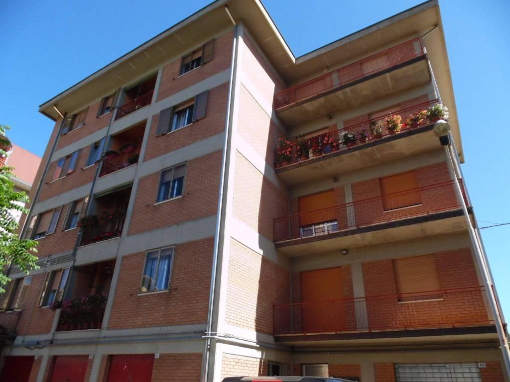 Appartamento in buone condizioni parzialmente arredato in vendita Rif. 4910500