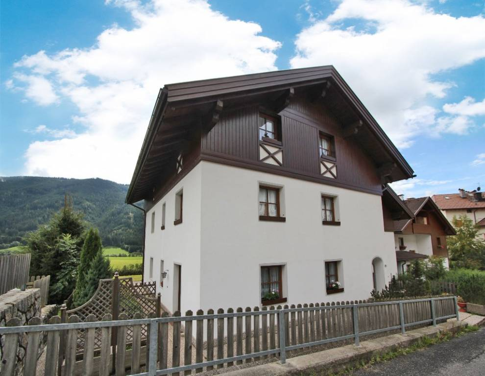 Appartamento in ottime condizioni in vendita Rif. 4265541