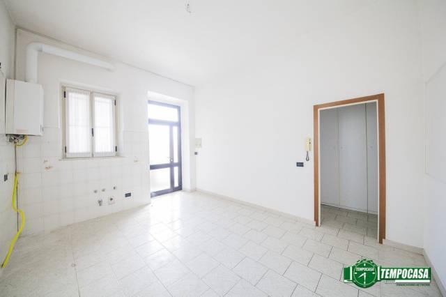 Bilocale Paderno Dugnano Via Alessandro Coti Zelati 2