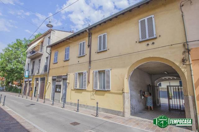 Bilocale Paderno Dugnano Via Alessandro Coti Zelati 7