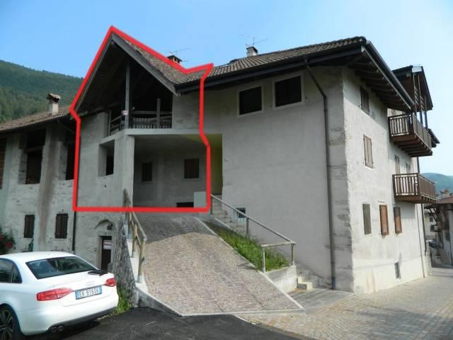 Appartamento da ristrutturare in vendita Rif. 4366298