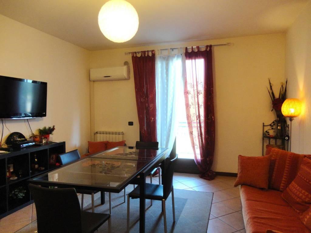 Appartamento trilocale in vendita a Pieve a Nievole (PT)