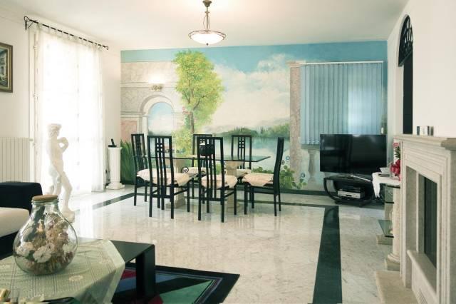 Appartamento in vendita a Montecatini Terme.
