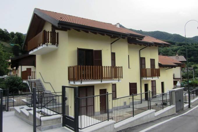 Appartamento in vendita a Costa Serina, 2 locali, prezzo € 59.000 | PortaleAgenzieImmobiliari.it