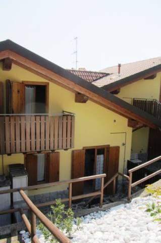 Villa in vendita a Cornalba, 3 locali, prezzo € 129.000 | PortaleAgenzieImmobiliari.it