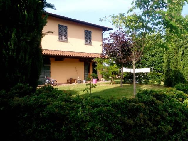 Villa in Vendita a San Miniato Semicentro: 5 locali, 11380 mq