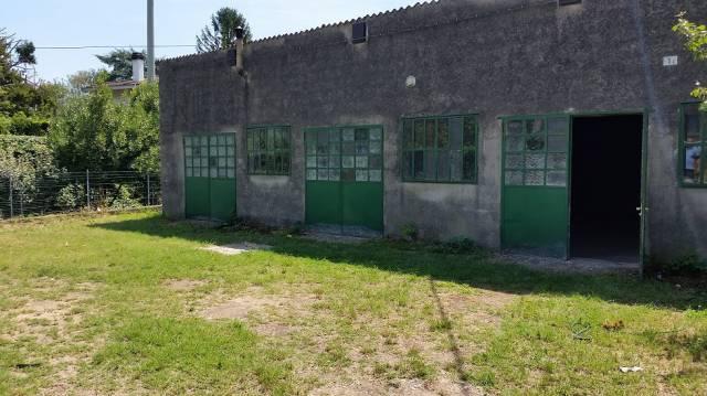 Laboratorio in affitto a Isola della Scala, 2 locali, prezzo € 350 | CambioCasa.it