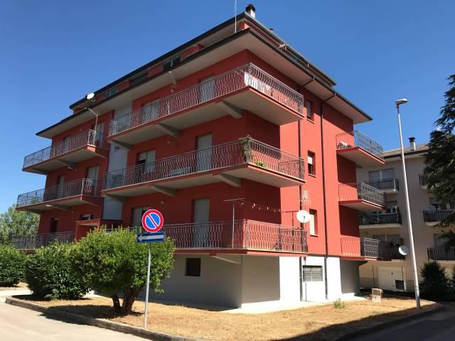 Appartamento, degli Orsini, Vendita - L'aquila (L'Aquila)