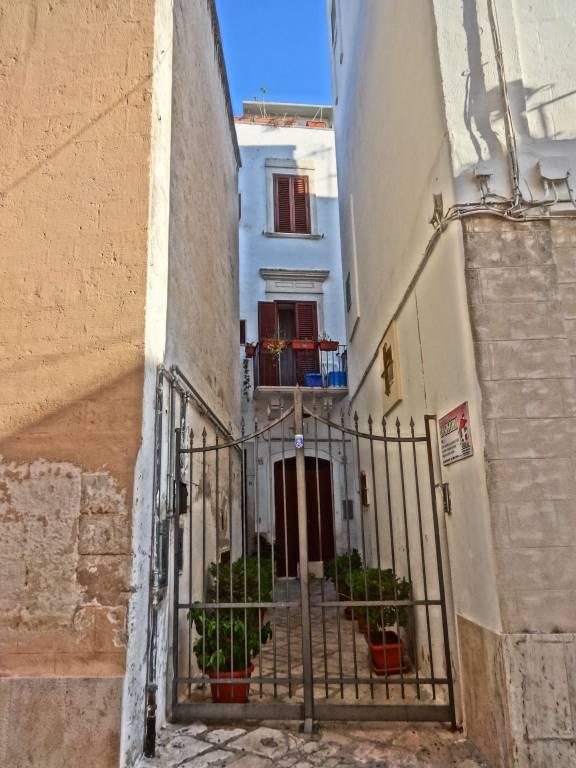 Casa Indipendente in buone condizioni arredato in vendita Rif. 4831792