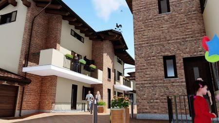 Appartamento in vendita Rif. 6923071