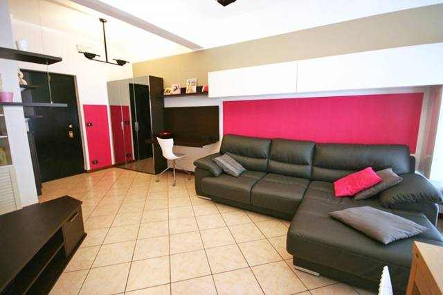 Appartamento in vendita a Abbiategrasso, 3 locali, prezzo € 125.000 | CambioCasa.it