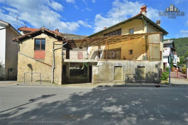 Casa Indipendente da ristrutturare in vendita Rif. 4924707