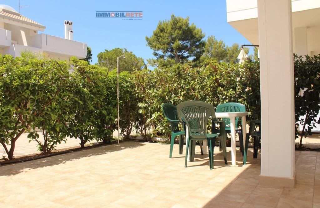 Appartamento in ottime condizioni arredato in vendita Rif. 4911479