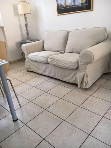Appartamento in ottime condizioni arredato in affitto Rif. 4401386