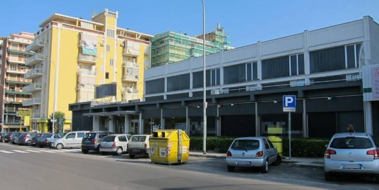 Negozio in vendita a Palermo (PA)