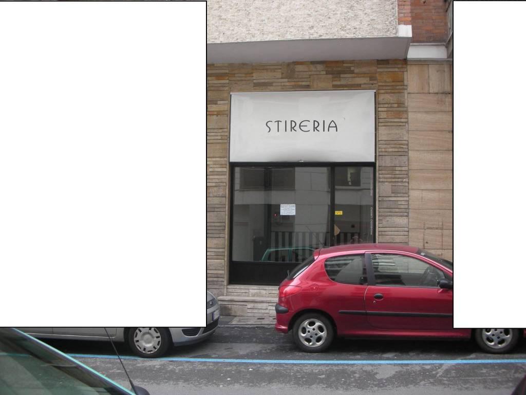 Negozio / Locale in vendita a Asti, 1 locali, prezzo € 28.000 | PortaleAgenzieImmobiliari.it