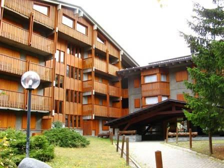 Appartamento in ottime condizioni arredato in affitto Rif. 4330591