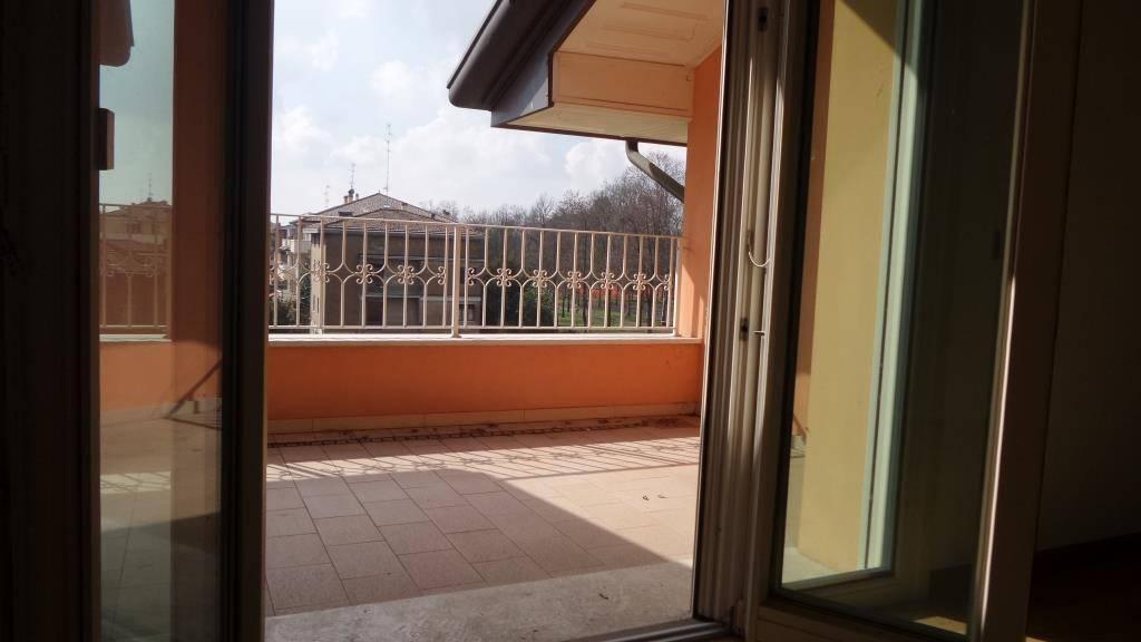 Attico / Mansarda in vendita a Carpi, 5 locali, prezzo € 578.000 | CambioCasa.it