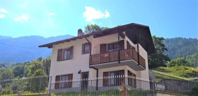 Villa in Vendita a Caspoggio