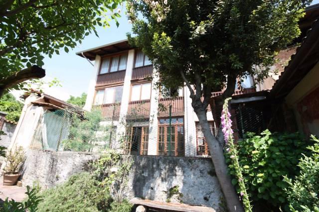 Casa in località Sella