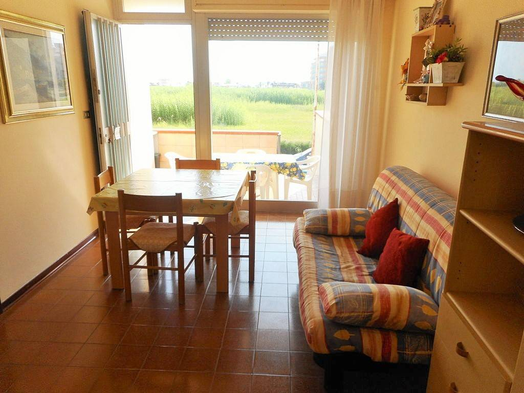 Appartamento in ottime condizioni arredato in vendita Rif. 5961579