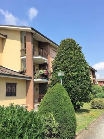 Appartamento in ottime condizioni in vendita Rif. 4912008