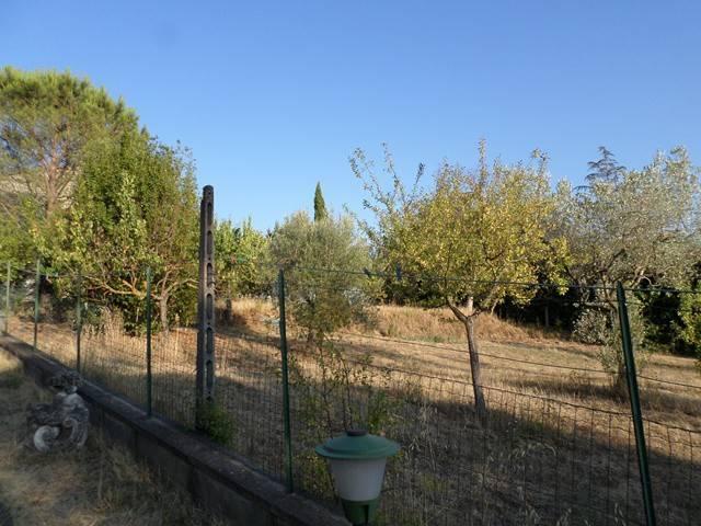 Terreno residenziale in Vendita a Magione: 1380 mq  - Foto 1