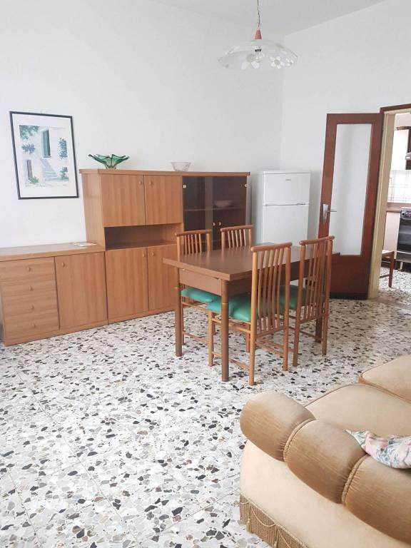 Appartamento in buone condizioni arredato in affitto Rif. 8911172