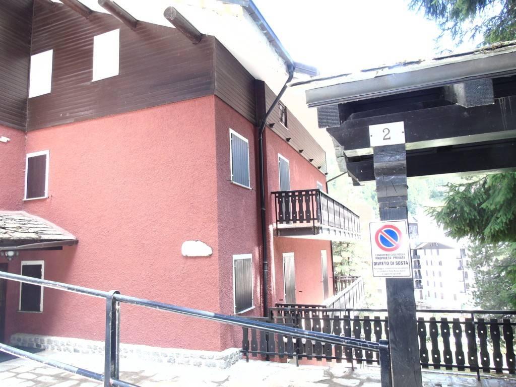 Appartamento in affitto a Madesimo, 3 locali, prezzo € 600 | CambioCasa.it