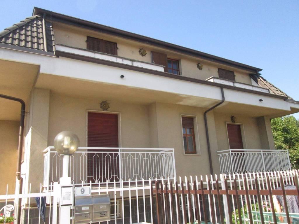 Ultimo alloggio in villetta bifamiliare, Borgo San Dalmazzo