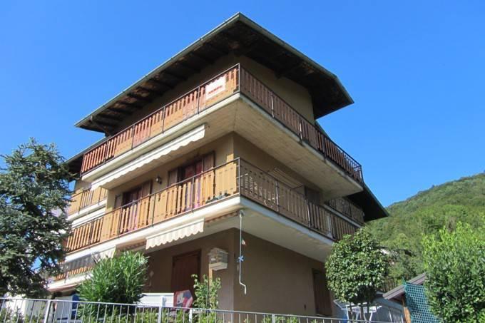 Appartamento in vendita a Zogno, 3 locali, prezzo € 67.000 | PortaleAgenzieImmobiliari.it