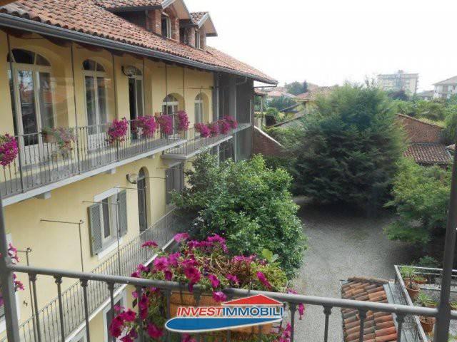 Foto 1 di Appartamento via Caporal Cattaneo, Favria