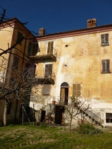 Rustico / Casale da ristrutturare in vendita Rif. 4304852