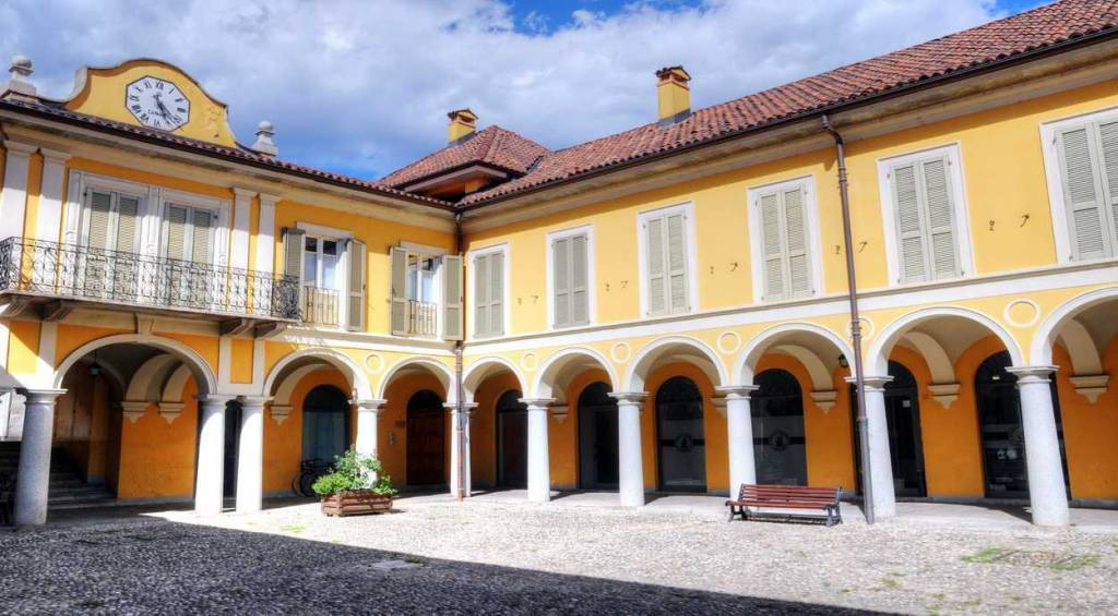 Appartamento in vendita a Verbania, 3 locali, prezzo € 195.000 | PortaleAgenzieImmobiliari.it