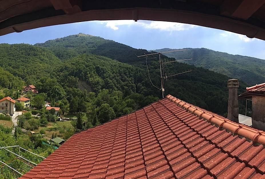 Foto 1 di Casa indipendente via Adua, frazione San Alberto, Bargagli