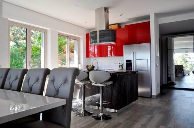 Appartamento in Affitto a Sanremo Semicentro:  4 locali, 186 mq  - Foto 1