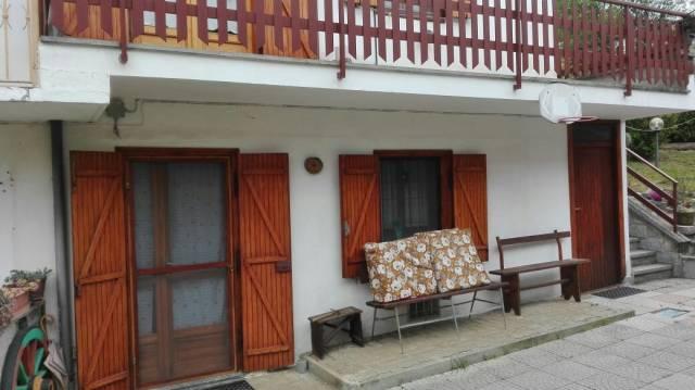 Villa in buone condizioni in vendita Rif. 6923073
