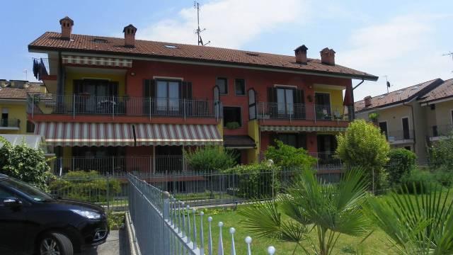 Appartamento in ottime condizioni in vendita Rif. 4408946