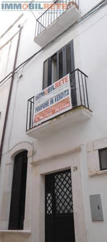 Casa Indipendente da ristrutturare in vendita Rif. 4911481