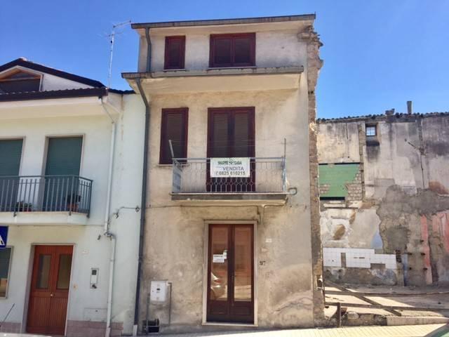 Appartamento 5 locali in vendita a Venticano (AV)