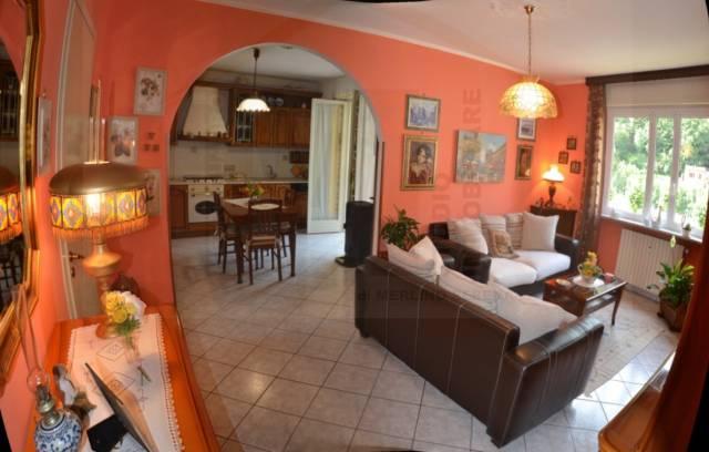 Appartamento in ottime condizioni in vendita Rif. 4538875
