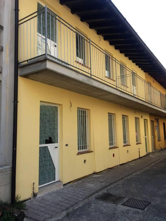 Appartamento in vendita a Cologno al Serio, 2 locali, prezzo € 60.000   PortaleAgenzieImmobiliari.it