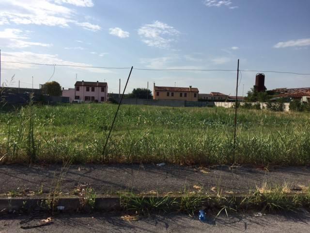 Boara pisani - Terreno Commerciale/produttivo Rif. 4415126